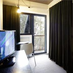 Studio Room with TV