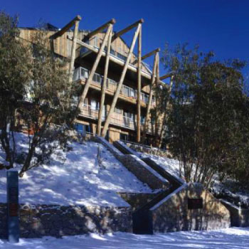 Silverski rooms and appartments in the heart of Falls Creek